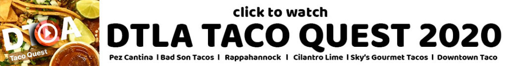 taco quest banner