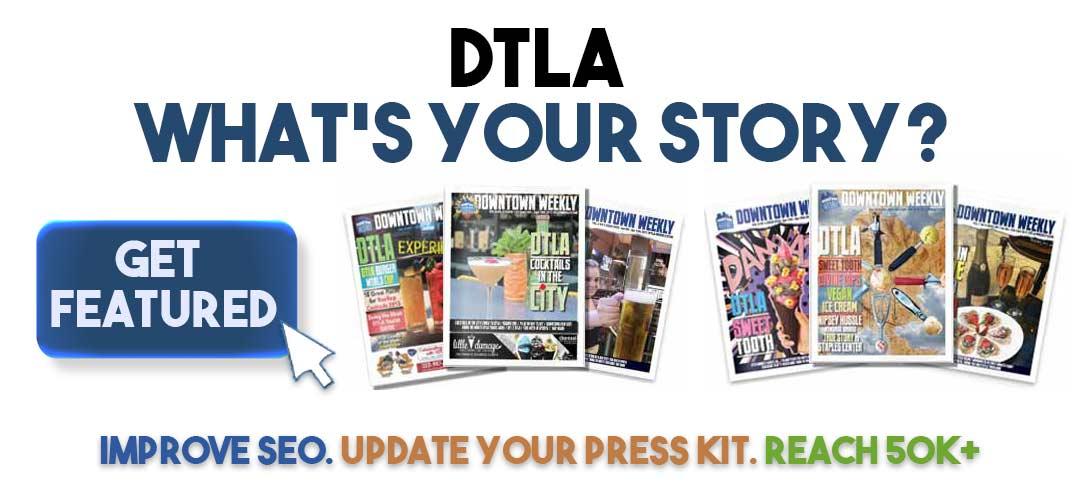 DTLA weekly promo